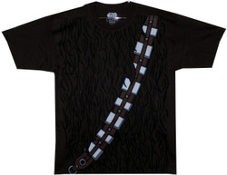 Image for Star Wars T-Shirt - I am Chewbacca