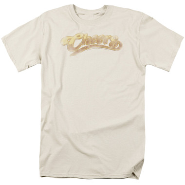 Image for Cheers T-Shirt - Distressed