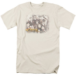 Image for Cheers T-Shirt - Opening Distressed