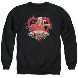 Image for Cheers Crewneck - Woody