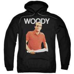 Image for Cheers Hoodie - Woody Boyd