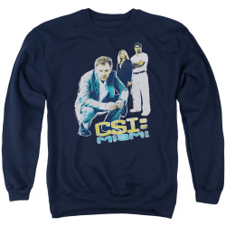 Image for CSI Miami Crewneck - Perspective