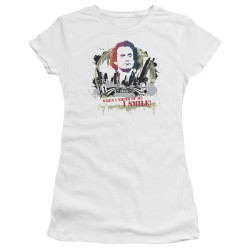 Image for Taxi Girls T-Shirt - Smiling Jim