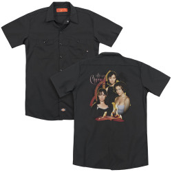 Image for Charmed Dickies Work Shirt - Original Three