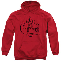 Image for Charmed Hoodie - Logo