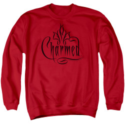 Image for Charmed Crewneck - Logo