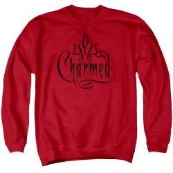 Image for Charmed Crewneck - Logo