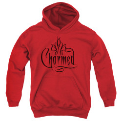Image for Charmed Youth Hoodie - Logo