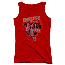 Image for Charmed Girls Tank Top - Embrace the Power