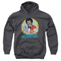 Image for The Love Boat Youth Hoodie - Original Booze Cruise