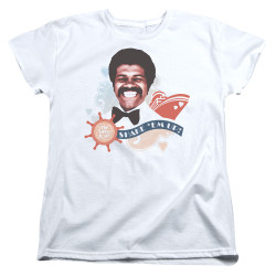 Image for The Love Boat Woman's T-Shirt - Shake 'Em Up