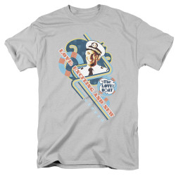 Image for The Love Boat T-Shirt - Exciting and New