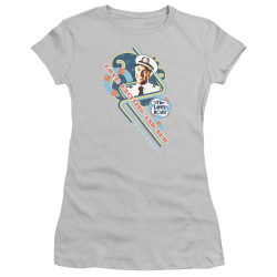 Image for The Love Boat Girls T-Shirt - Exciting and New