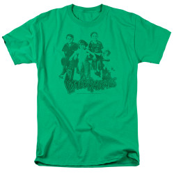 Image for The Little Rascals T-Shirt - The Gang