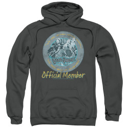 Image for The Little Rascals Hoodie - He-Man Woman Haters Club