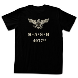 Image Closeup for Mash T-Shirt - So Fly