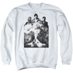 Image for Cypress Hill Crewneck - Monochrome Smoke