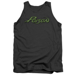 Image for Poison Tank Top - Logo