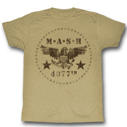 Image for Mash T-Shirt - Mash Circle