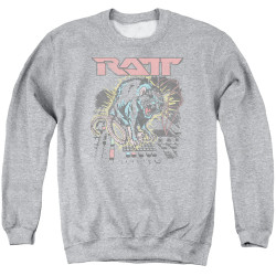 Image for Ratt Crewneck - Shocked
