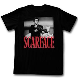 Image for Scarface T-Shirt - Shotah