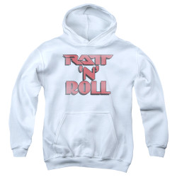 Image for Ratt Youth Hoodie - Ratt 'n Roll