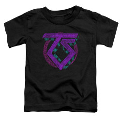 Image for Twisted Sister Symbol Toddler T-Shirt