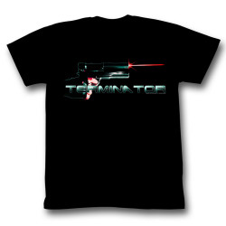 Image for Terminator T-Shirt - Blam