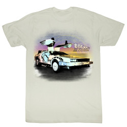 Image for Back to the Future T-Shirt - Been Back