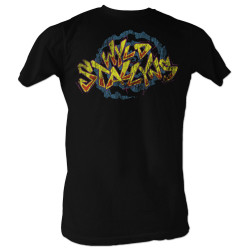 Bill & Ted's Excellent Adventure T-Shirt - Wyld Stallyns