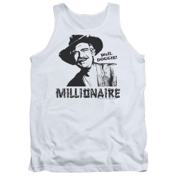Image for The Beverly Hillbillies Tank Top - Millionaire