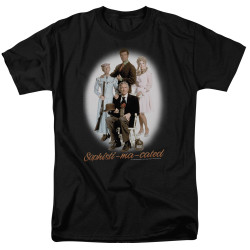 Image for The Beverly Hillbillies T-Shirt - Sophistimacated