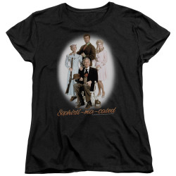 Image for The Beverly Hillbillies Woman's T-Shirt - Sophistimacated