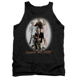 Image for The Beverly Hillbillies Tank Top - Sophistimacated