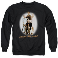 Image for The Beverly Hillbillies Crewneck - Sophistimacated