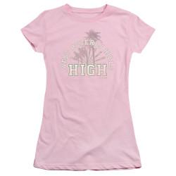 Image for Beverly Hills, 90210 Girls T-Shirt - Beverly Hills High