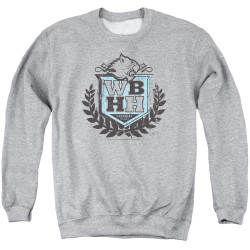 Image for Beverly Hills, 90210 Crewneck - WBHH Lacrosse