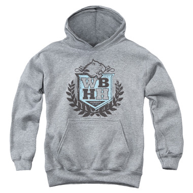 Image for Beverly Hills, 90210 Youth Hoodie - WBHH Lacrosse