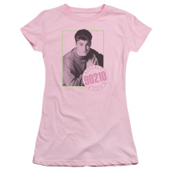 Image for Beverly Hills, 90210 Girls T-Shirt - David