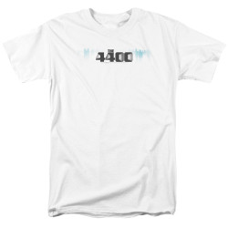 Image for The 4400 T-Shirt - Logo