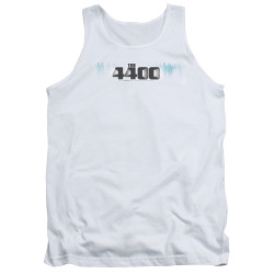 Image for The 4400 Tank Top - Logo