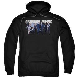 Image for Criminal Minds Hoodie - Season 10 Cast