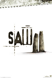 Image for Saw II Poster - Movie Sheet