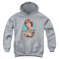 Image for Mork & Mindy Youth Hoodie - Nanu Nanu