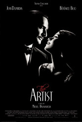 Image for The Artist Poster - One Sheet