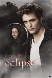 Image for Twilight Poster - Edward and Bella