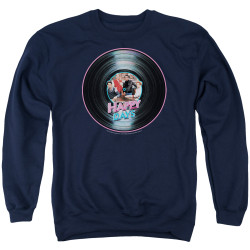 Image for Happy Days Crewneck - On the Record