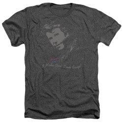 Image for Happy Days Heather T-Shirt - Cool Fonz