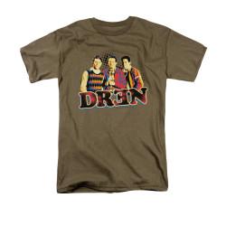 Image for Happy Days T-Shirt - DREN