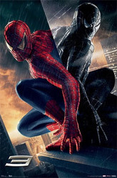 Image for Spider-Man 3 Poster - Dual